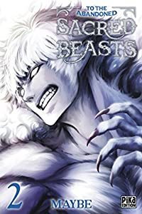 To the Abandoned Sacred Beasts Edition simple Tome 2