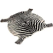 Amazon Fr Tapis Zebre