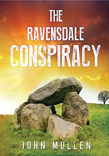 The Ravensdale Conspiracy Ebook John Mullen Amazon Kindle Store
