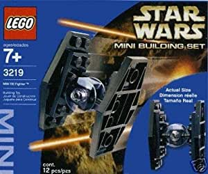 LEGO Star Wars: Mini Tie Fighter 3219