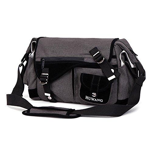 SLR Kamera Tasche, professionelle Kamera Schulter Holster bag-600d Wasserdichte Herren und Frauen canvas bag-large Kameratasche Kapazität und elegant (Geldbeutel Kamera,)