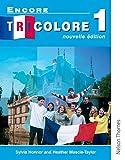 Encore Tricolore 1 Nouvelle Edition Evaluation Pack: Encore Tricolore Nouvelle 1 Student Book: Students' Book Stage 1