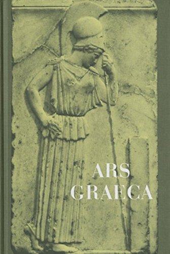 Download Ars Graeca: Lehr- und Übungsbuch für den griechischen Anfangsunterricht