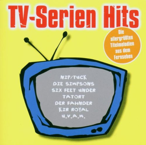 TV-Serien Hits