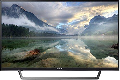 Sony 80 cm (32 inches) Bravia KLV-32W622E HD Ready LED Smart TV (Black)