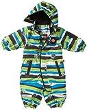 Produkt-Bild: Lego Wear Baby - Mädchen Schneeanzug 13650 JACOB 611 - COVERALL, Gr. 74 (keine Angabe zur Beinlänge), Grün (Grün)