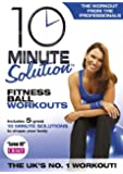 10 Minute Solution - Fitness Ball Workouts [DVD] [2006]