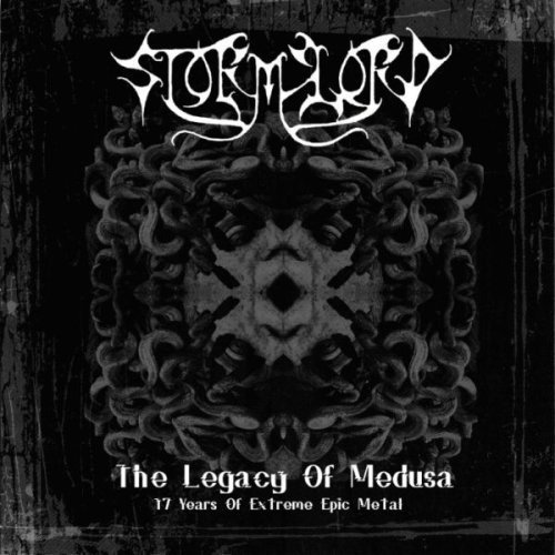 Legacy of Medusa by STORMLORD (2008-05-05)