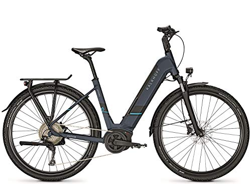 "Kalkhoff Endeavour 5.B XXL Wave E-Bike Trekking 28\"", Modell 2020 (28\"" (M/48cm))"