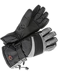 Ultrasport Herren Funktions-Ski-/Snowboard-Handschuhe mit Thinsulate Insulation und Ultraflow 10.000
