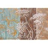 feelingathome-Impresi—n-artistica-Blanc-Coquelicot-et-Queen-Annes-Lace-II-cm103x156-poster-lamina-para-cuadros