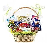 Geschenkkorb Sweet - Schlesische & polnische Spezialitäten von Waldfurter I Polnische Süßigkeiten