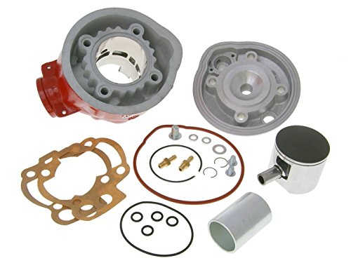 cylinder kit Airsal Xtrem 80cc for 40mm for Minarelli AM