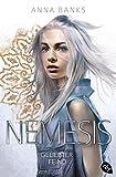 Nemesis - Geliebter Feind (Die Nemesis-Reihe, Band 1)