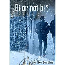 Bi or not bi ?