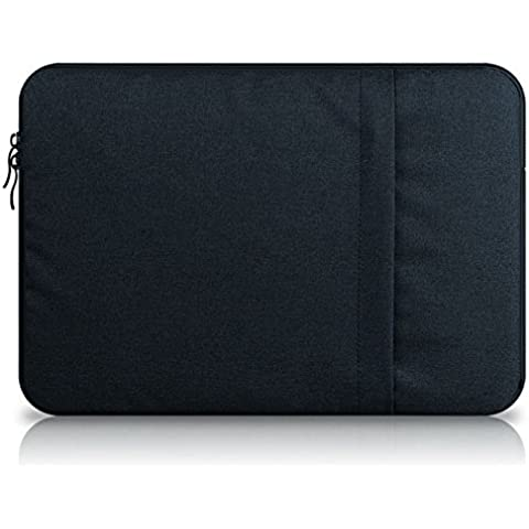 G7Explorer Laptop Sleeve Case Bag Notebook Bag Case For Apple MacBook Pro 15