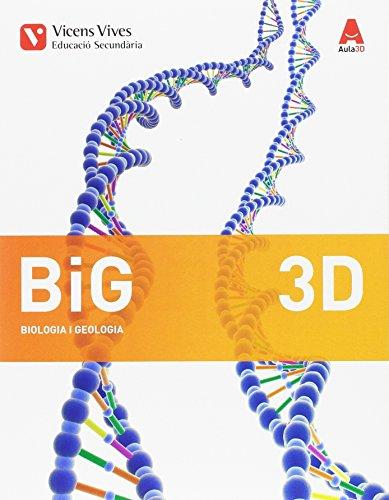 BIG 3D (QUADERN DIVERSITAT) AULA 3D: 000001