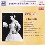 La Traviata [Import anglais]