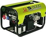 Pramac Stromerzeuger S 8000-THI 400 V