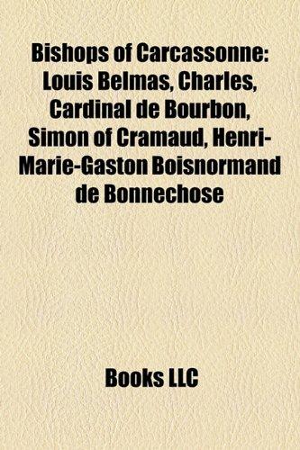 Bishops of Carcassonne