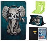 Best ipads enfants - Coque ipad Mini 3,ipad Mini 2 Smart Case,Ekakashop Review