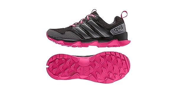 promo code 96584 e555a adidas GSG-9 Womens Trail Laufschuhe - AW15-38.6 Amazon.de Schuhe   Handtaschen