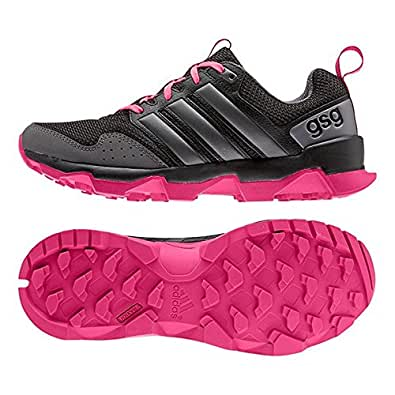 Adidas GSG-9 Women's Chaussure Course Trial - AW15 - 37.3