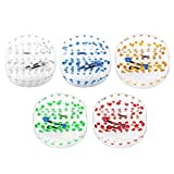 Longspeed 0,8 mm Dicke aufblasbare PVC-Blasenpufferkugeln Human Knocker Bumper Zorb Ball für Erwachsene Outdoor-Aktivitäten Laufkörperanzug - Transparent