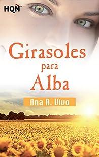 Girasoles para Alba par Dana Jordan
