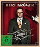 Kurt Krömer - Heute Stimmt Alles [Blu-ray]