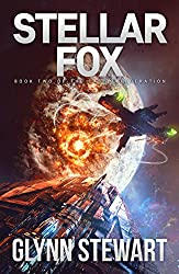 Stellar Fox (Castle Federation Book 2) (English Edition)