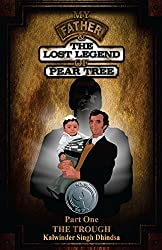 My Father & The Lost Legend of Pear Tree - Part One: A true story about a Doctor Who loving Sikh Derby boy and his quest for happiness.