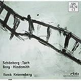 Yorck Kronenberg - Klavier