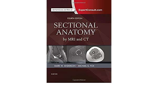 Buy Sectional Anatomy by MRI and CT, 4e Book Online at Low Prices in ...