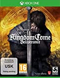 Kingdom Come Deliverance - [Xbox One]