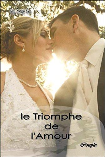 Livre gratuits en ligne Le Triomphe de l'Amour pdf, epub