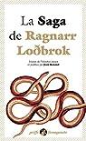 La Saga de Ragnarr Lodbrok par Anonyme