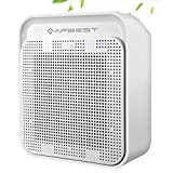 AFBEST 35m² Large Room Air Purifier with True HEPA & Active Carbon Filters