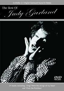 Judy Garland - Best Of Judy Garland [DVD]