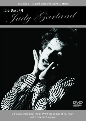 Judy Garland - Best Of Judy Garland [DVD] [UK Import]