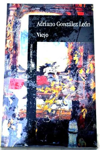 Viejo: An Old Man/Spanish (Vintage Espanol)