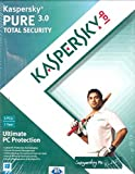 Kaspersky Pure 3.0 Total Security - 5 PC...