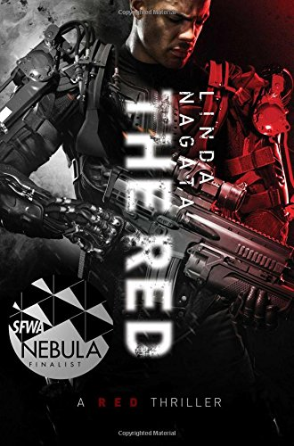 RED (The Red Trilogy, Band 1)