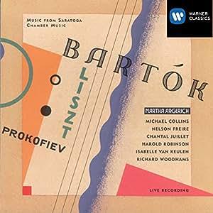 Quintette - Concerto pathétique - Contrastes