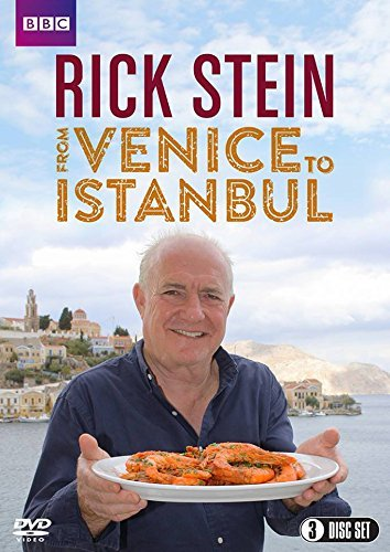 Rick Stein: From Venice To Istanbul [DVD] [UK Import]