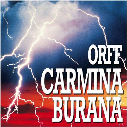 Carmina Burana : V Ecce gratum