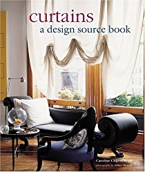 Curtains: A Design Source Book by Caroline Clifton-Mogg (2005-10-02)