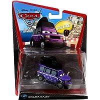 Disney Pixar Cars 2 ORIGINAL Deluxe -Kimura Kaizo
