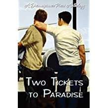 Two Tickets to Paradise by Anne Regan (Editor) (20-Feb-2012) Paperback