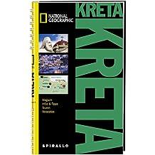 NATIONAL GEOGRAPHIC Spirallo Reiseführer Kreta